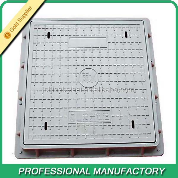 High Quality Fiberglass(FRP) Manhole Cover