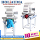 Like sinsim embroidery machine HOLiAUMA newest industrial single head embroidery machine embroidery on caps