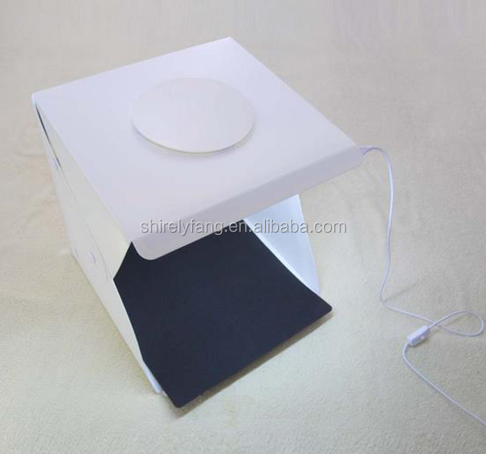 Portable Mini Professional Photo Studio Light 30/40 Soft Box