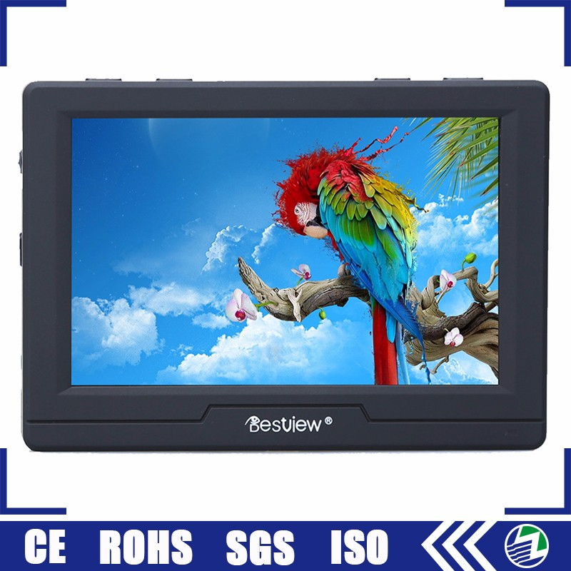 wholesale price Bestview BSY502-HD mini TFT display slim portable 5 inch led monitor for camera