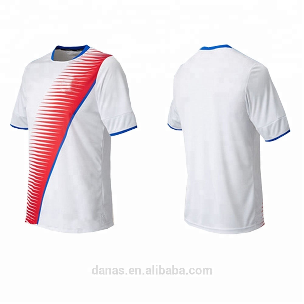 96363545b China soccer shirt white wholesale 🇨🇳 - Alibaba
