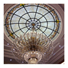 /product-detail/china-suppliers-factory-direct-luxury-curved-skylight-dome-tiffany-style-stained-glass-ceiling-panels-roof-decor-62121465825.html