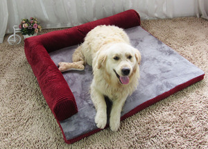 Luxury Pet Products Good Quality DogS Beds Large Dog Bed