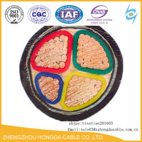 IEC XLPE Insulated Underground Power Cable