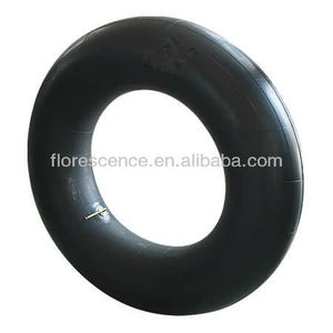 Forklift truck tires inner tube 7.50-15 for pneumatic tyre