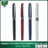 Metal Parker Refill Brass Ball Pen/Roller Pen/Fountain Pen