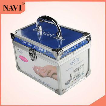 Professional Nail UV Gel Kit