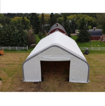 Coverall Storage Shelter Tent P408023P  sc 1 st  Qingdao Xinli Metal Products Co. Ltd. - Alibaba & Coverall Storage Shelter Tent P408023P View Storage Shelter ...