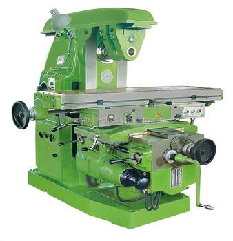 Horizontal Milling Machine >> Universal Knee Type Horizontal Milling Machine X6132 Model Buy 6132 Milling Machine Horizontal Milling Machine Vertical Milling Machine Product On