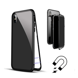 Magnetic Phone Case for iPhone XS, for iPhone XS Case