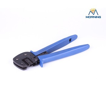 PV-FMC4 solar tools connectors crimping machine pliers for MC4