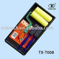 Painter Roller Paint Tray Set(TX-T008)