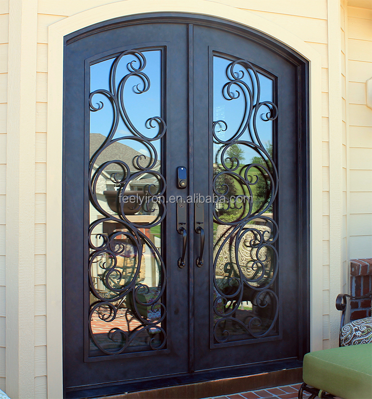 wrought iron front doorsWrought Iron Front Doors Wrought Iron Front Doors Suppliers and