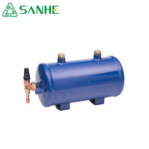 Manufacturer supply refrigeration Oil receiver