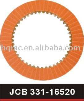 Jcb Parts For Steering Clutch Part No 331/16520