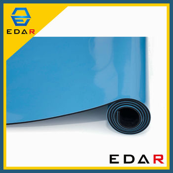 Trustworthy Supplier Esd Mat Rubber Sheet Refrigerator