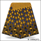 Hollandais Wax Factory Price Wholesale african wax fabric High Quality Wax print fabric For Sewing Clothes