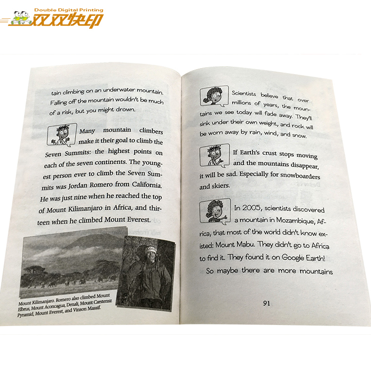 Pc002 South China Top 10 100 Digital Comic Book Printing Company - Buy Book  Printing Company,Digital Printing Company,Top Printing Companies Product