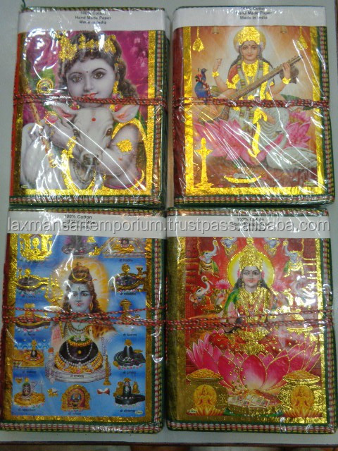 lot of 25 SETS handmade notebooks set indian