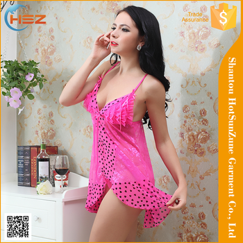 HSZ-8618  Sexy girl nude pic transparent babydoll beautiful girls sexy  lingerie babydoll sexy 79081196970f