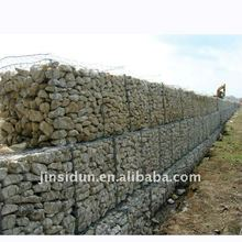 Hexongal Wire Mesh/ Galfan Finish Gabions Gages /water and soil protection mesh/ Hexagonal wire netting