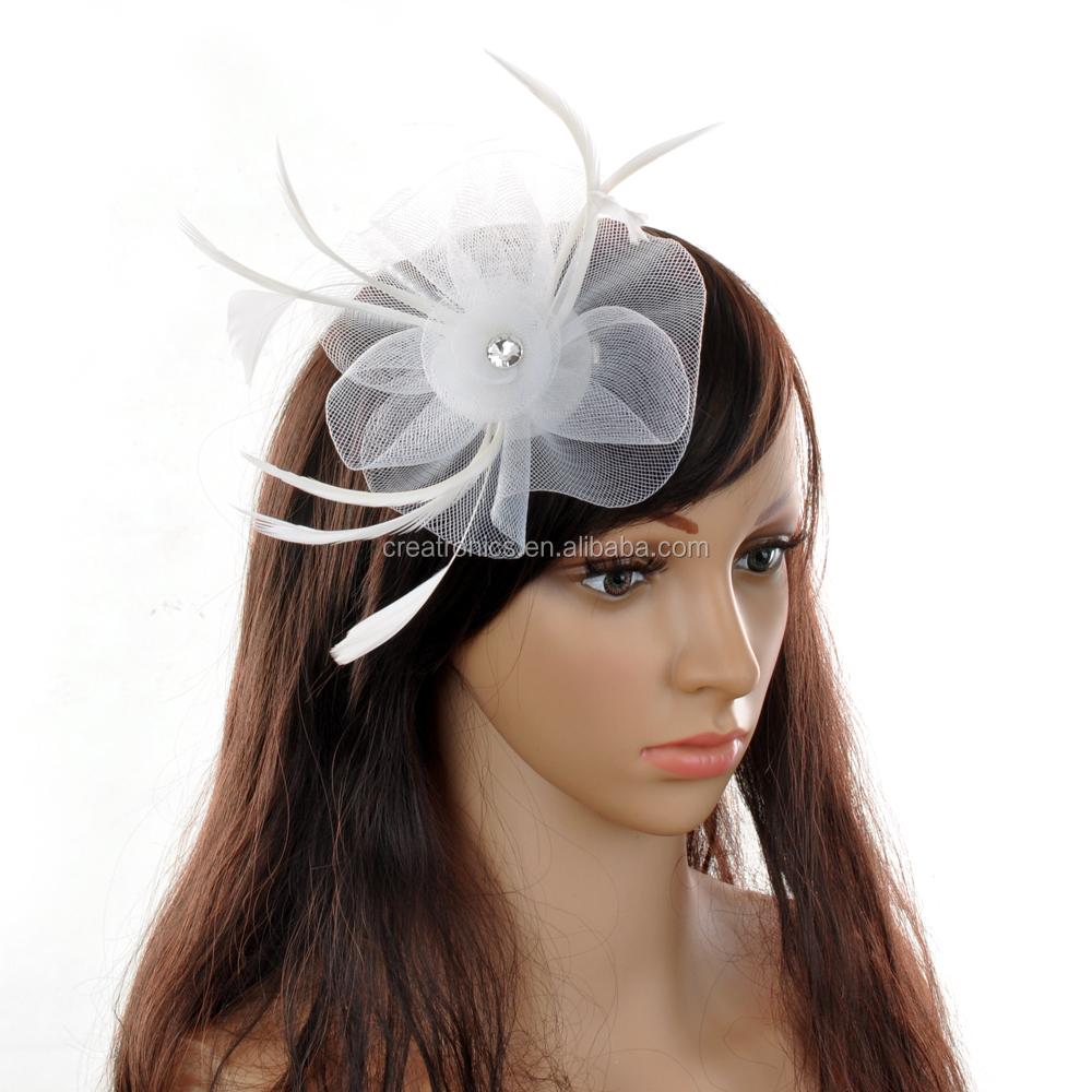 Как сделать шляпу для дам