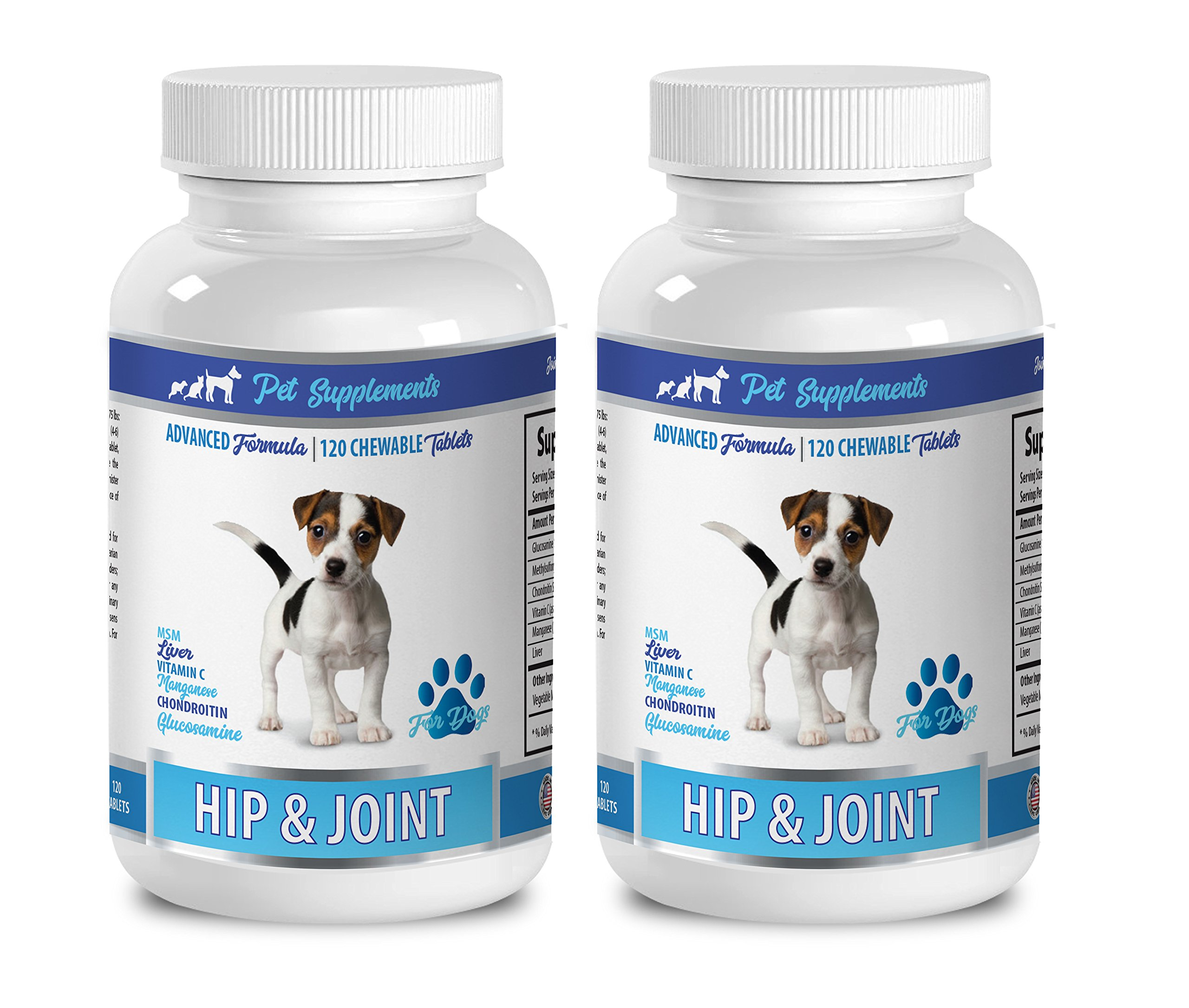 Cheap Glucosamine Joint Care Find Deals On Puritan Pride Triple Strength Soother Chondroitin Msm 90 Caplets Get Quotations 4paws Pet Supplements Hip For Dogs And Support