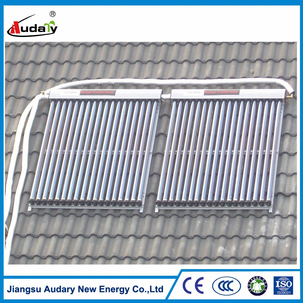 Professional China Supplier Instant Sun Solar Room Collector