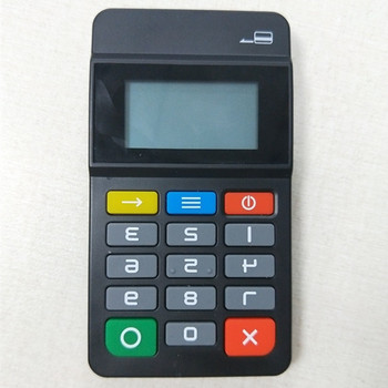 Mobile Handheld Point of Sale Cash Register Pos Terminal
