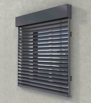 Aluminium Louvers Metal sun louvers,aluminum Jalousie window louver ,hot sale metal louvers Metal Window