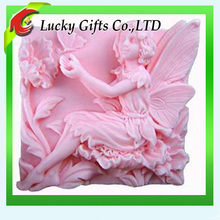 Top Sale Novelty Wholesale High Quality Silicone Fondant Lace Mold