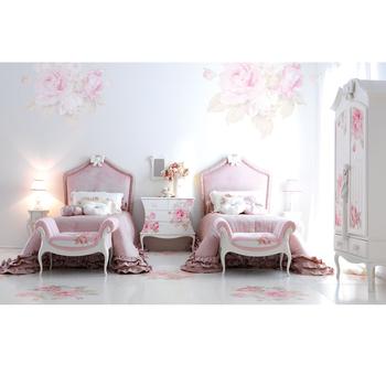 Luxus Klassische Franzosisch Zwei Einzel Betten Kinder 1 2 Mt