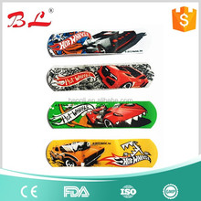 OEM cartoon adhesive bandage for burns and infection