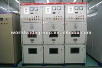 electrical control panel / control cabinet manufacture