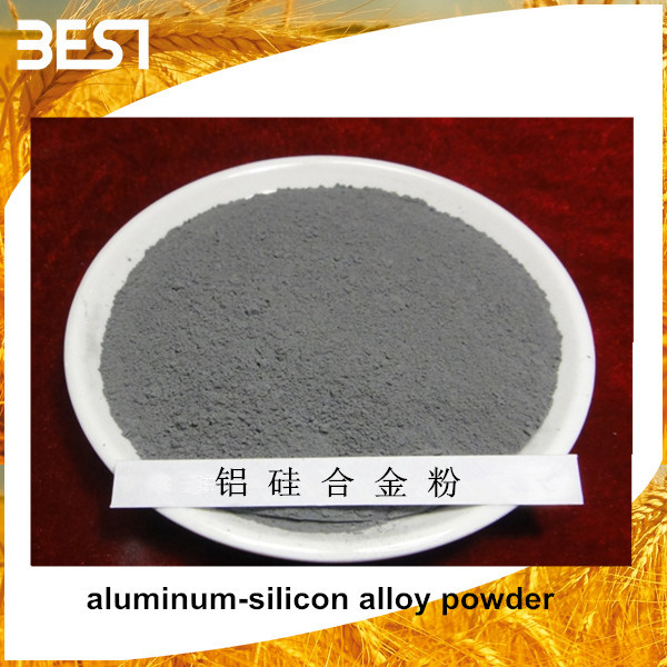 Best20A recycling aluminum cans / aluminum-silicon alloy powder