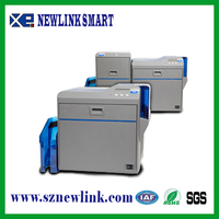 High Quality pvc id card laser printer