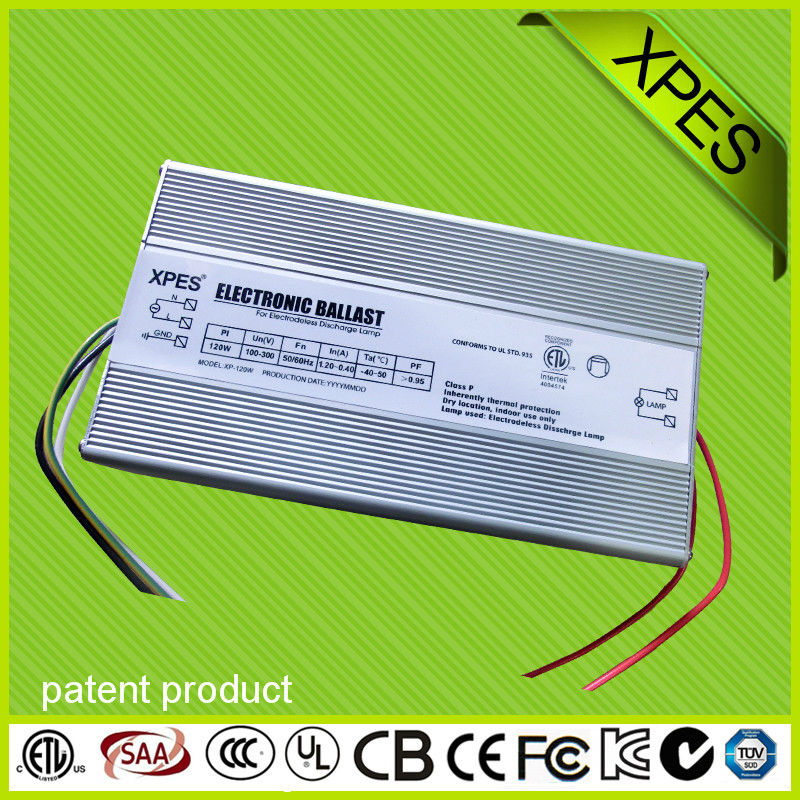low frequency energy saving cfl electronic ballast for fluorescent lamp fixtures