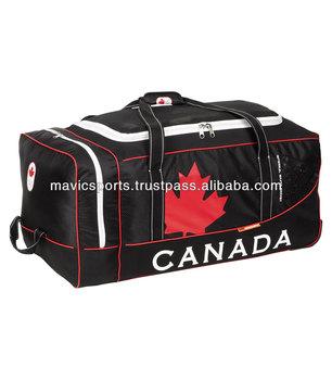 Custom Ice Hockey Bags