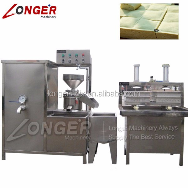 Commercial Soya Chunks Making Machines