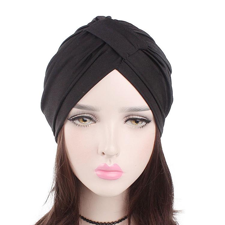 56aed903828 Woman Headband Turban Hat Fashion Muslim Hijab Hat - Buy Muslim ...