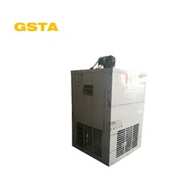 GSTA stainless steel under table beer cooler machine for beer keg