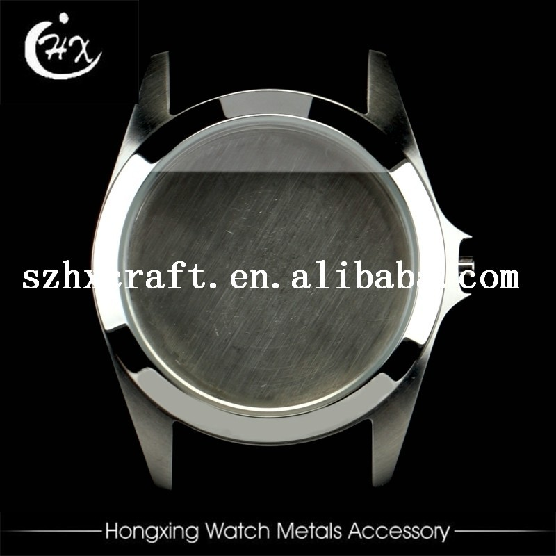Chinese factory supply eta 7750 watches cases