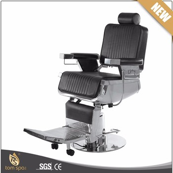 Ts-3519 Reclining Salon Man Barber Chairs New Styling Chairs For Cheap Sale  - Buy Hair Reclining Salon Chairs For Sale,Beauty Salon Styling Barber
