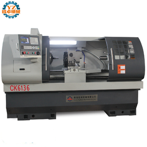 Widely Used pictures cnc lathes/cnc machine cutting CK6140