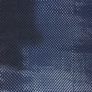 1500D aramid fiber blue kevlar uniform fabric/1500d 200g kavler aramid fiber wholesale unidirectional/rubber aramid fiber fabric