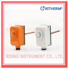 TS202 immersion thermostat