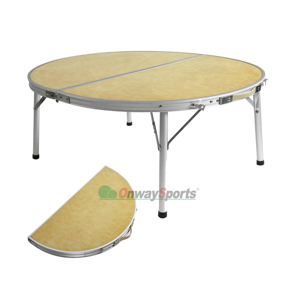 Onwaysports New arrival Folding small round table OW-89