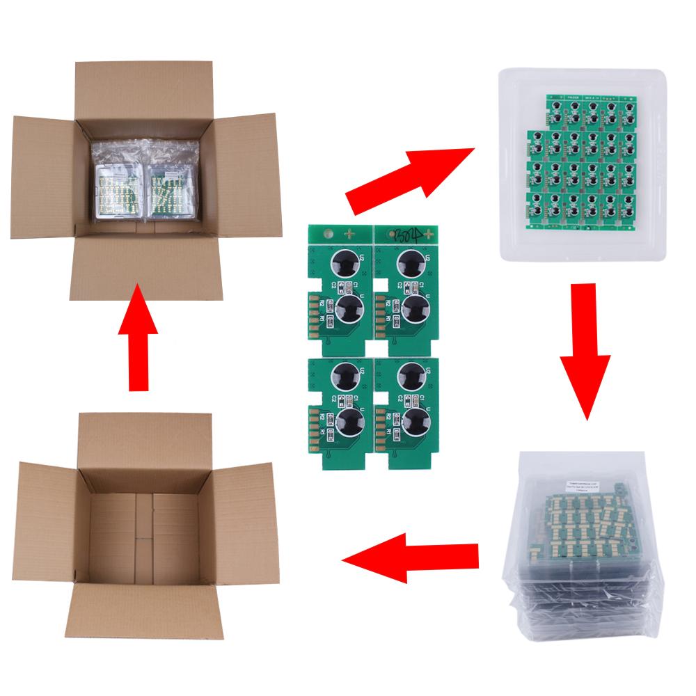Mea Toner Cartridge Chip Resetter For Xerox Phaser 6510 Workcentre 6515  Printer Laser Refill - Buy For Xerox Workcentre 6515 Chip,Phaser 6510