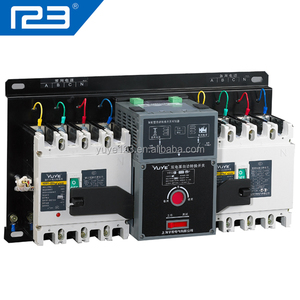 YEQ2CA-225 200 AMP Automatic Transfer Switch 230V Automatic Transfer Switch225A ATS
