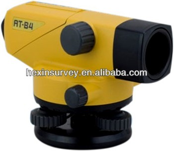 Original topcon japan Automatic level